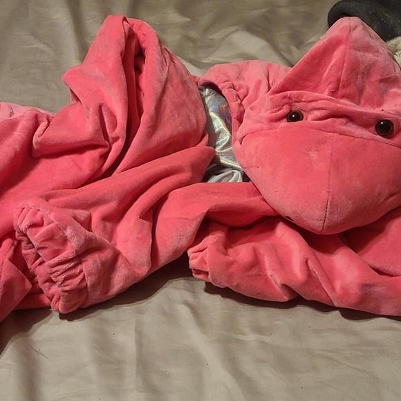 Womans shark costume